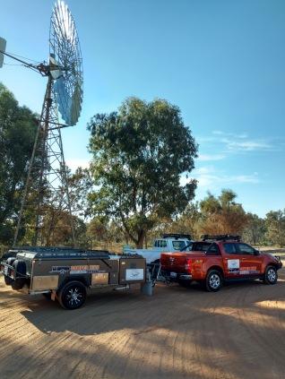 shiney vehicles on the way up