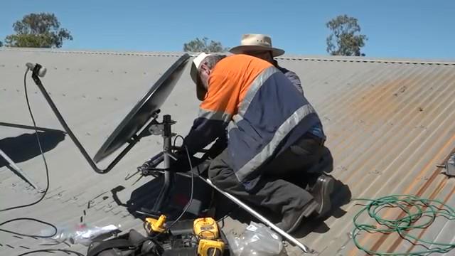 The Kimberley Christian TV Installation Thank You'_Moment(4)